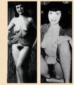 Bettie Page Before Dita Von Teese there was... Foto 2 (Бетти Пейдж Перед Дита фон Тиз было ... Фото 2)